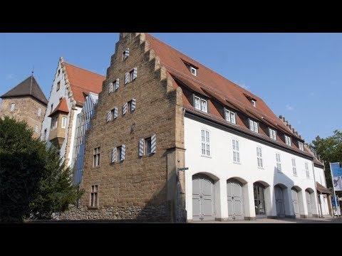 Neckarsulm - Sehenswürdigkeiten der Stadt an der Sulm