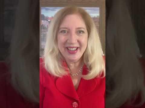 Meg Middleman talks about the September 2020 Market