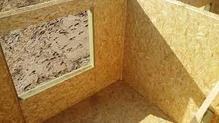 Строительство домов в Беларуси компания ЛВЕ Дом.
