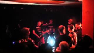Deutsche Kinder (DDR Punk Eisenberg) Für immer Punk (the D.K. Way :) ) Live @ Bamberg 2014
