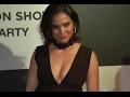 Lara Dutta's AWKWARD NIP SLIP MOMENT caught on camera | OOPS