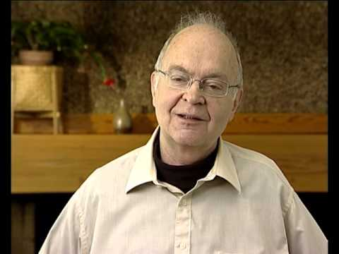 Donald Knuth - A year in Boston (71/97)