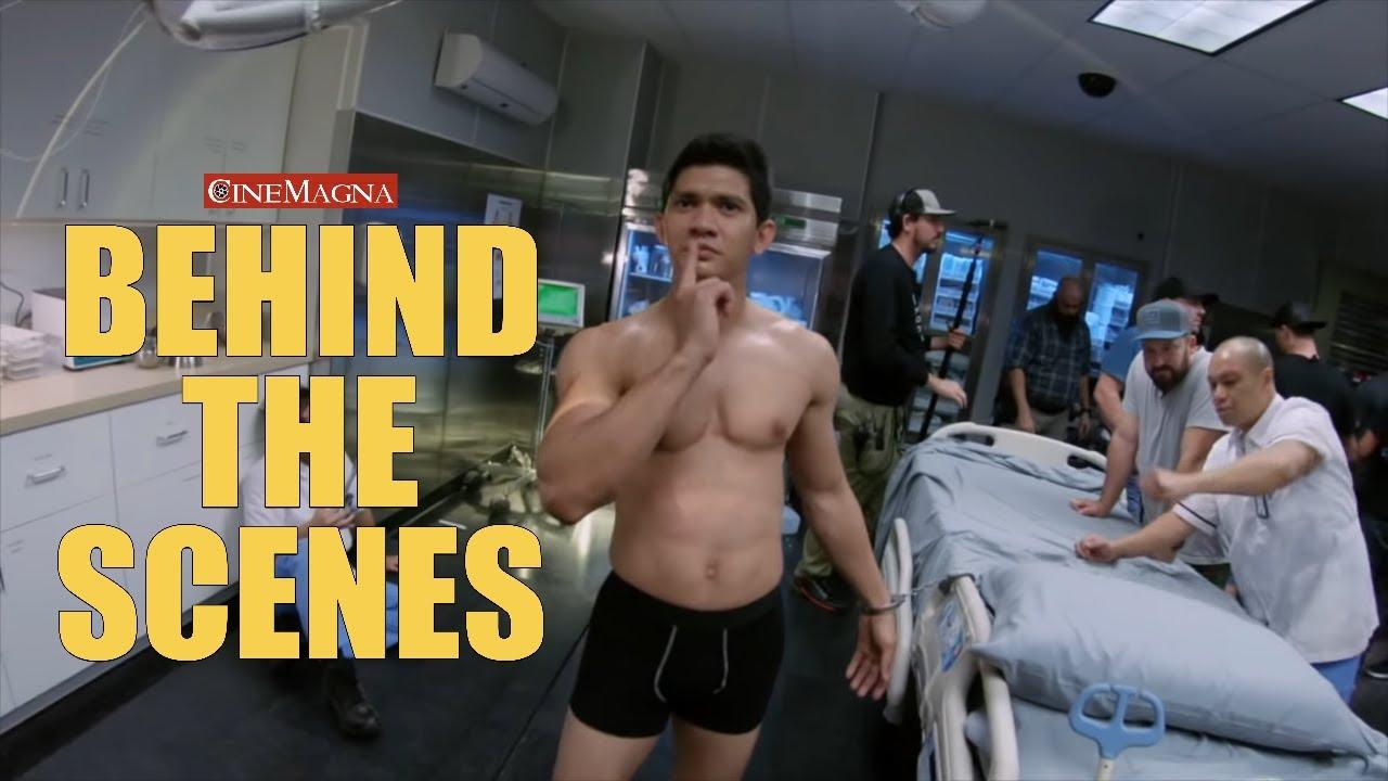 Download Mile 22 Behind The Scenes Stunts With Iko Uwais Mark Wahlberg (2019)