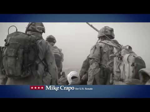 Mike Crapo for Senate | Committed To Our Veterans