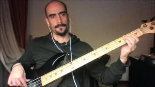 Da Weasel -  Re-Tratamento (bass cover)