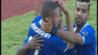 اهداف مباراة الاهلي وزيسكو يونايتد 2-3   18-6-2016  دورى ابطال افريقيا  تعليق محمد الكوالينى