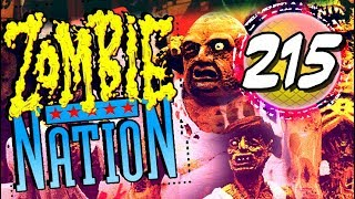 Zombie Nation - ESPECIAL HALLOWEEN 2017