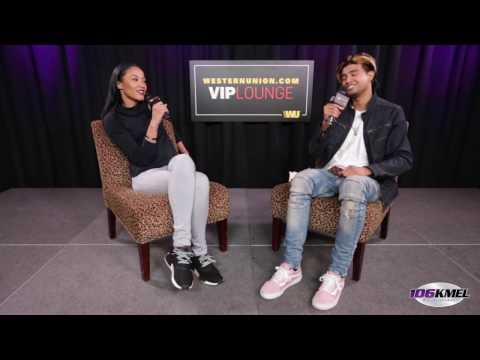 Kap G Reveals Chris Brown & Pharrell Features on Upcoming Mixtape