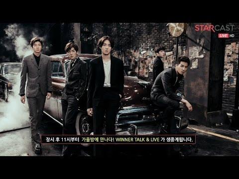 [Indo Sub] 140916 WINNER Naver Starcast