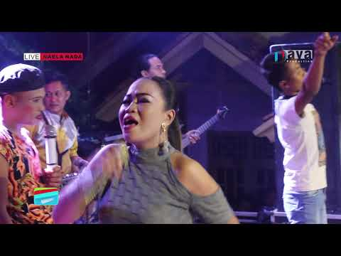 Jaran Goyang - Kiki Afita - NAELA NADA Live Gebang Udik
