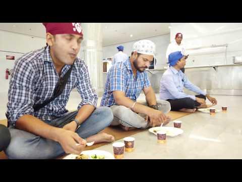 GURUNANAK DARBAR | GURUDWARA DUBAI | KHALSA | ARIF STUDIO