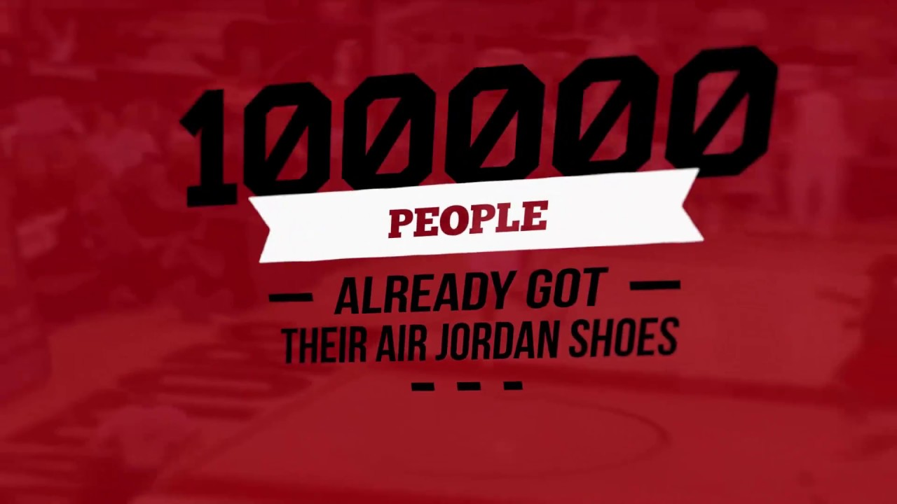 How to get FREE Air Jordans! - YouTube 95ea394c1be1
