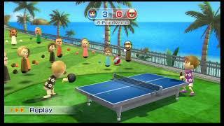 NO RESTART CHALLENGE!| Table Tennis #11