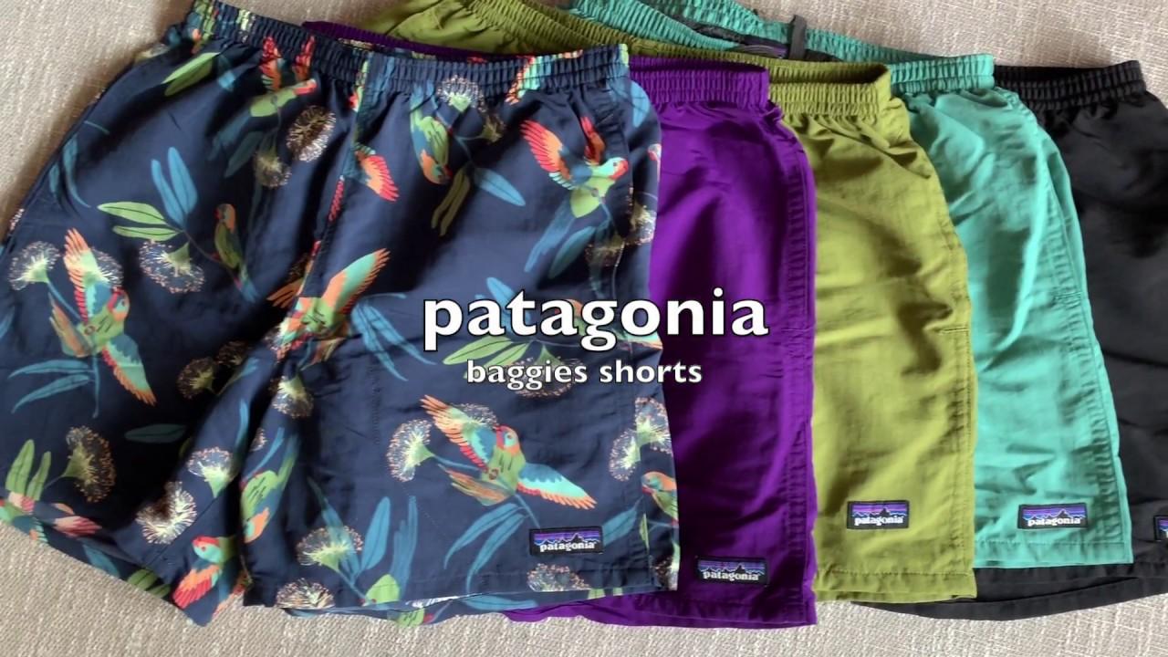 パンツ パタゴニア バギー
