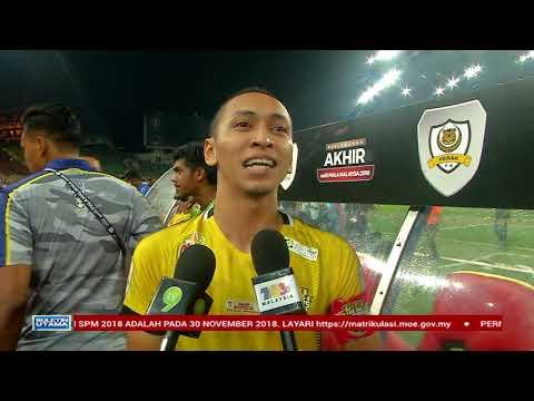 Kebangkitan Dramatik Perak Kecewakan Terengganu FC