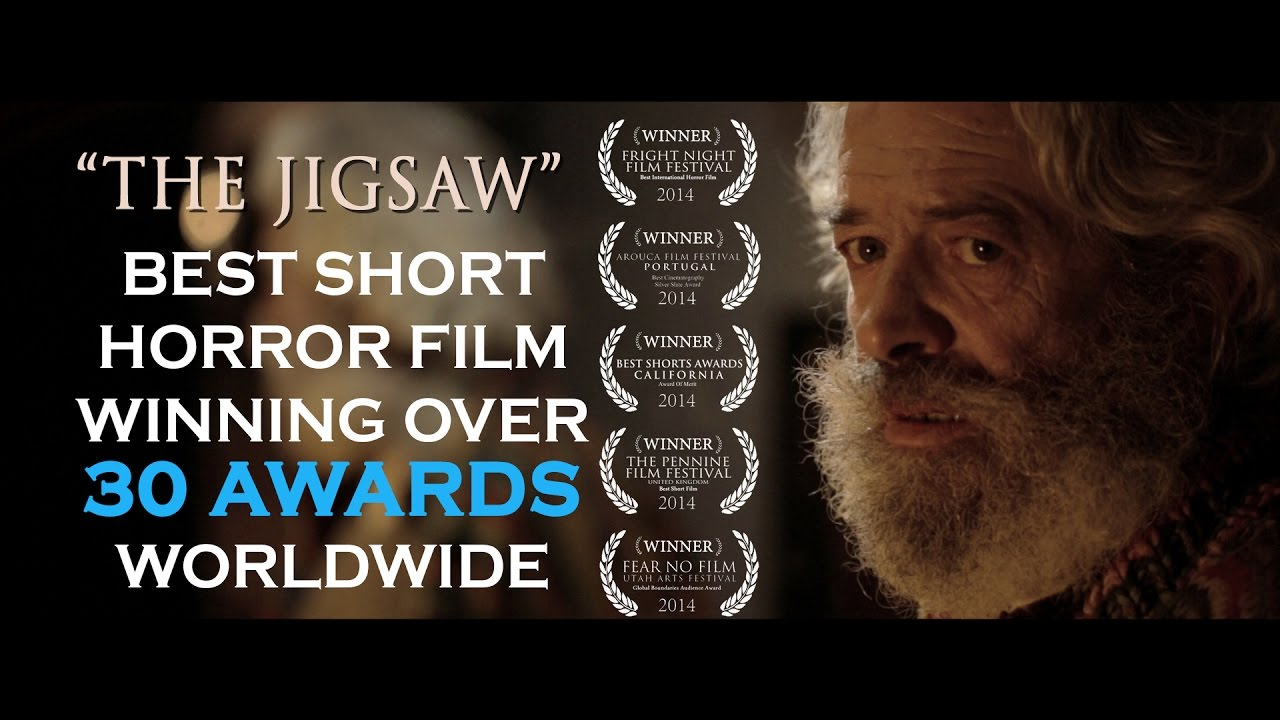 The Jigsaw | Short Film
