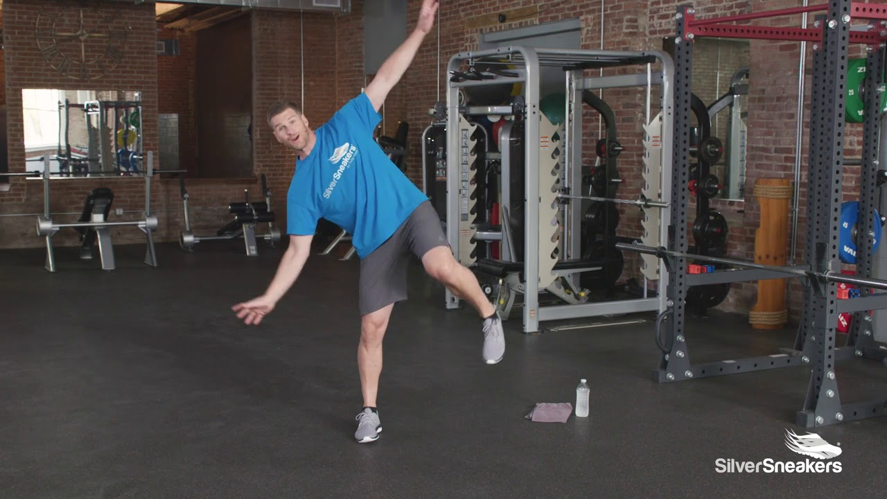 25-Minute Core and Coordination Follow
