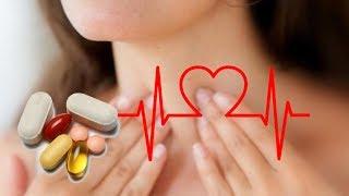 Гипотериоз и гипертония: как правильно принимать лекарства? | Доктор Мясников