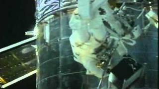 STS-103 Post Flight Presentation