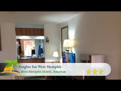 Knights Inn West Memphis - West Memphis Hotels, Arkansas