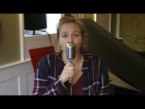 "Julia Elena Singing ""All I Ask"" by Adele"