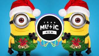 JINGLE BELLS MINIONS (Trap Remix) Minions Christmas
