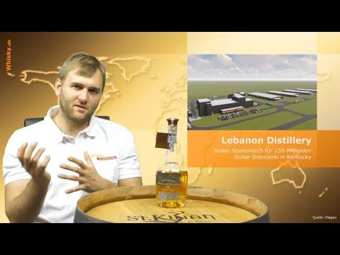 Whisky.de News: 130-Millionen-Dollar-Brennerei In Kentucky Wird Gebaut