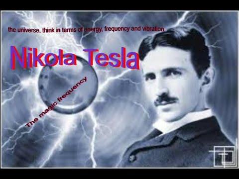 Nikola Tesla. Tesla I