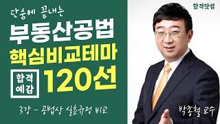 2020 31회 공인중개사 공법 테마특강 박종철 교수(…