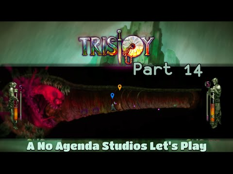 Tristoy - Part 14 - Adventures in Colon Surgery |