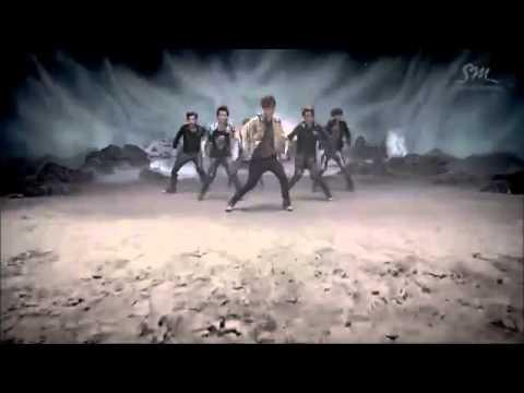 [MV] EXO-M - MAMA (without narration)_2.mp4