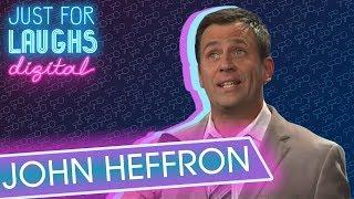 John Heffron - Your Wife Already Has The Answer