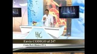28/01/2015 - Código Hermes | Programa Completo
