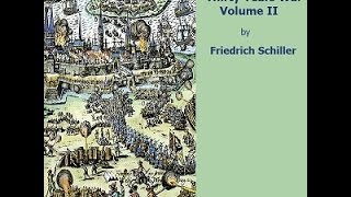 Friedrich Schiller, The Thirty Years