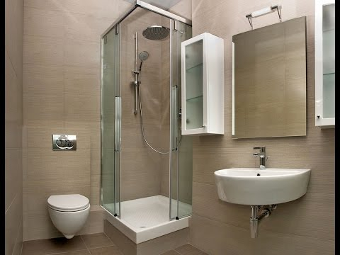 Small Bathroom Shower Designs