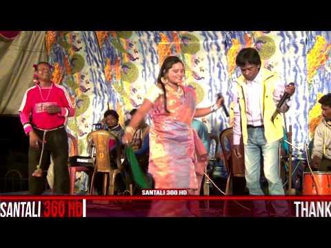 Kalpana Hansda  Stage Programme Song