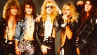 Watch Warrant Bed Of Roses video