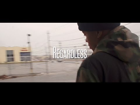 Lightshow - Regardless