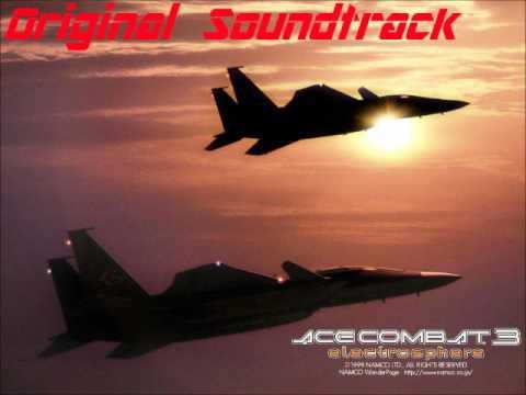 Linkage - 2/40 -  Ace Combat 3 Original Soundtrack