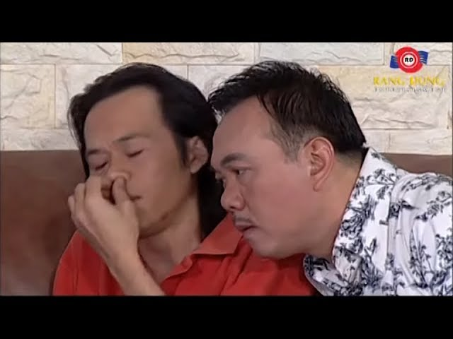 Song Tấu Hài Hoài Linh & Chí Tài   Hài Hải Ngoại Hay Nhất - Cười Muốn Xỉu