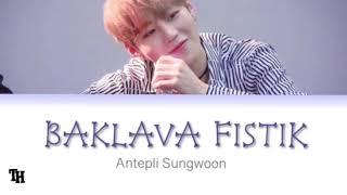 Antepli Sungwoon - Baklava Fıstık