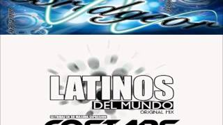 Costars! - Latinos Del Mundo (Original Mix)