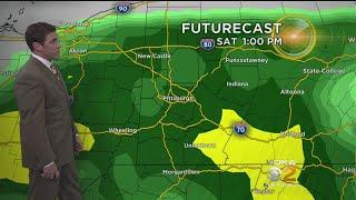 KDKA-TV Nightly Forecast (2/23)