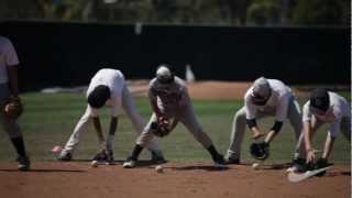 NIKE Baseball Camps Video 2013