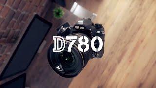 Unbox & Review Nikon D780 …