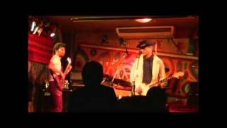voodoo child カバー traveling riverside blues(band) ユーコトピア20130303