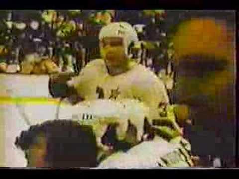 Minnesota North Stars 1975-76 Part IV