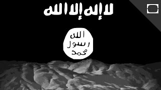 What Does The ISIS Flag Mean? Black Flags Of Jihad Explained