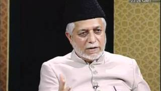 Can a Prophet come after the Promised Messiah-persented by khalid Qadiani.flv