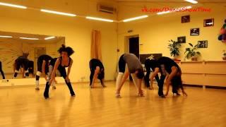 Erotik dance \ обучение танцам в Санкт-Петербурге